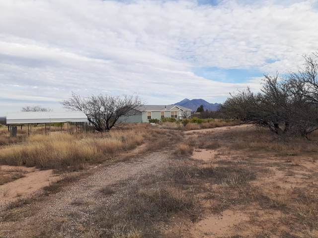 10865 S Tayahua Lane, Hereford, AZ 85615 (#22001964) :: Long Realty Company