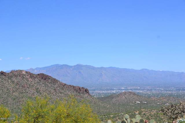 6321 W Trails End Road #8, Tucson, AZ 85745 (#22001965) :: Long Realty Company