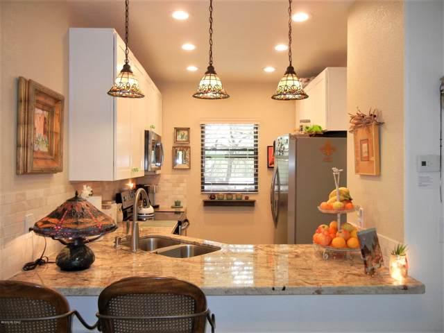 5800 N Kolb Road #5225, Tucson, AZ 85750 (#22001966) :: The Josh Berkley Team