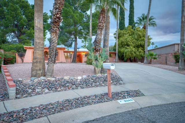 9349 E Daniel Place, Tucson, AZ 85710 (#22001974) :: Long Realty - The Vallee Gold Team