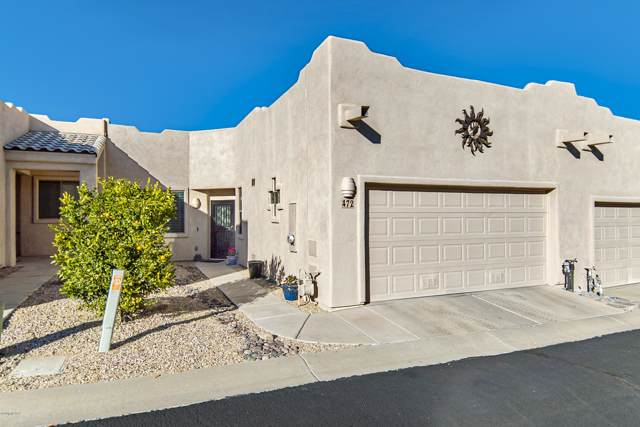 472 W Windham Boulevard, Green Valley, AZ 85614 (#22001975) :: Long Realty - The Vallee Gold Team