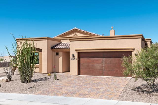 6770 W Red Hawk Place, Marana, AZ 85658 (#22001993) :: Long Realty Company