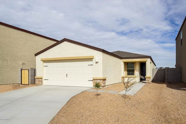 6003 S Kirtley Drive, Tucson, AZ 85706 (#22002001) :: Long Realty - The Vallee Gold Team