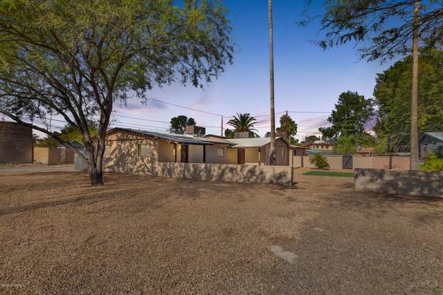 2631 E Fort Lowell Road, Tucson, AZ 85716 (#22002007) :: Long Realty - The Vallee Gold Team