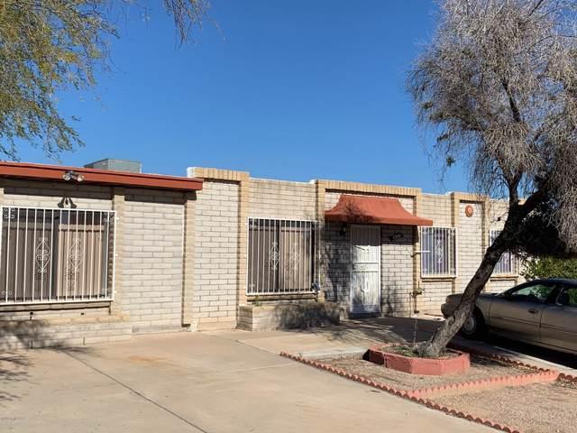 3200 W Utah Street, Tucson, AZ 85746 (#22002008) :: Long Realty - The Vallee Gold Team