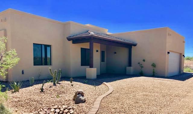 14660 E Circle H Ranch Place, Vail, AZ 85641 (#22002019) :: Gateway Partners | Realty Executives Tucson Elite
