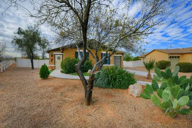 8347 W Melanitta Drive, Tucson, AZ 85757 (#22002026) :: eXp Realty