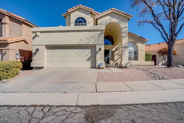 7839 E Marquise Drive, Tucson, AZ 85715 (#22002027) :: The Local Real Estate Group | Realty Executives