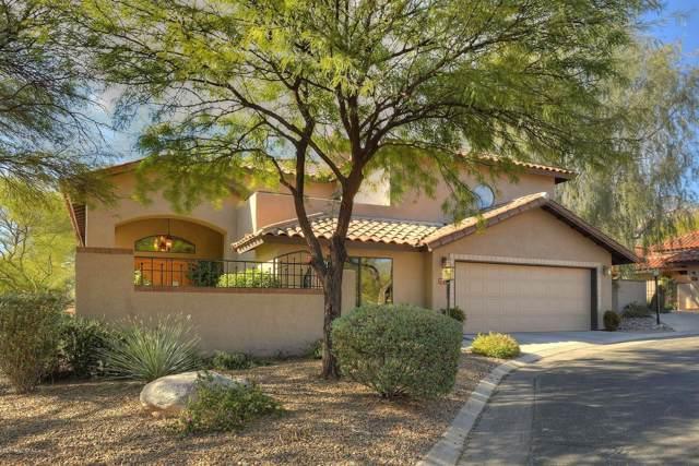 7275 E Grey Fox Lane, Tucson, AZ 85750 (#22002035) :: The Josh Berkley Team