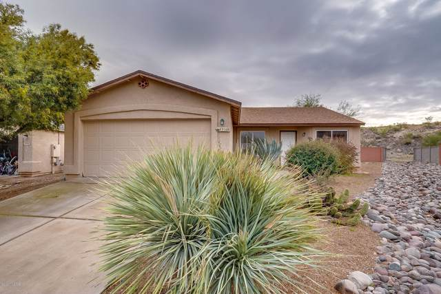 8956 E Mayberry Drive, Tucson, AZ 85730 (#22002037) :: Long Realty - The Vallee Gold Team