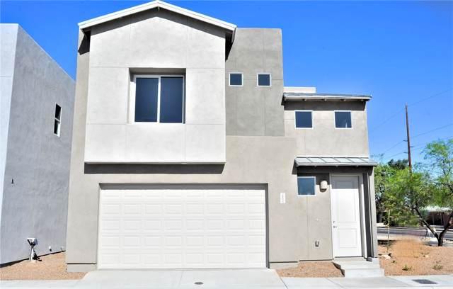 2852 N Fair Oaks Avenue, Tucson, AZ 85712 (#22002040) :: The Local Real Estate Group | Realty Executives