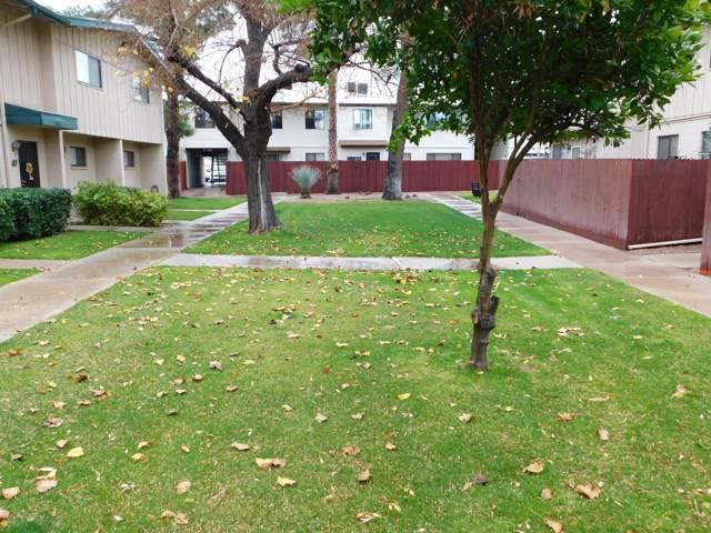 1354 S Avenida Polar H-5, Tucson, AZ 85710 (#22002044) :: The Local Real Estate Group | Realty Executives