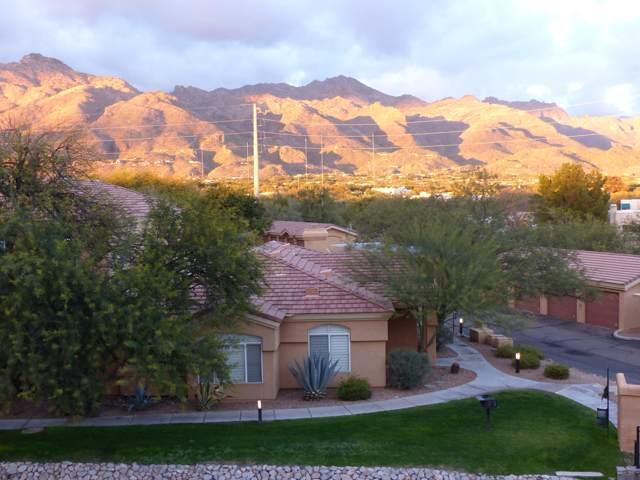 7050 E Sunrise Drive #18202, Tucson, AZ 85750 (#22002048) :: The Josh Berkley Team