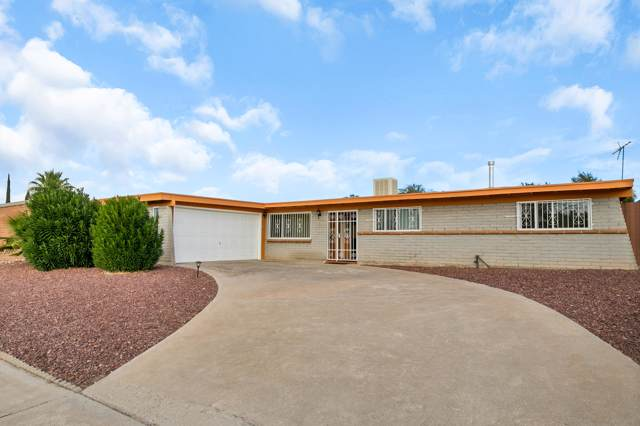 9301 E Creek Street, Tucson, AZ 85730 (#22002050) :: Long Realty - The Vallee Gold Team