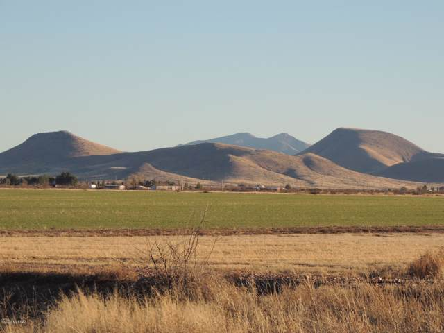 10AC TBD Pueblo Dr. & Ash Creek Rd #25, Pearce, AZ 85625 (#22002071) :: Long Realty Company