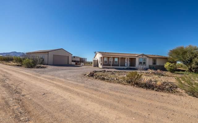 3524 E Andrada Road, Vail, AZ 85641 (#22002073) :: Long Realty - The Vallee Gold Team