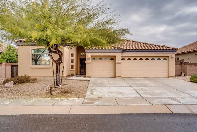 274 N Oak Tree Canyon Loop, Sahuarita, AZ 85629 (#22002084) :: Gateway Partners | Realty Executives Arizona Territory