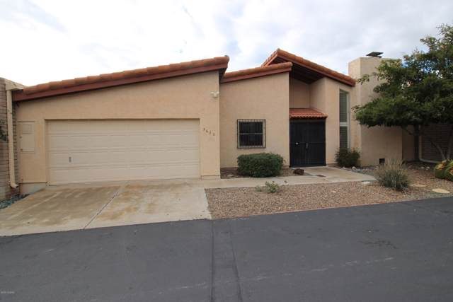 5633 N Camino Del Sol, Tucson, AZ 85718 (#22002097) :: Tucson Property Executives