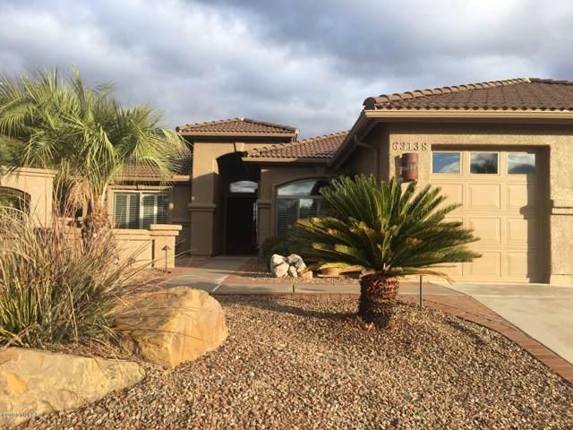 63138 E Brooke Park Drive, Tucson, AZ 85739 (#22002101) :: Long Realty Company