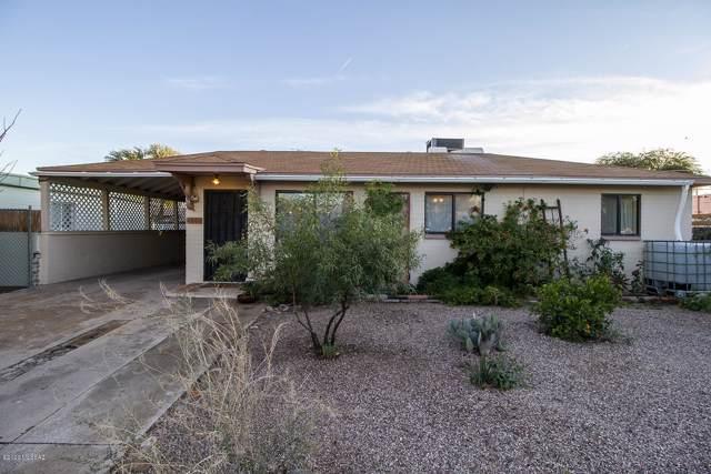 4644 E 16Th Street, Tucson, AZ 85711 (#22002104) :: Long Realty - The Vallee Gold Team