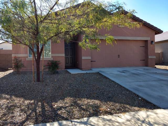 8291 W Screech Owl Drive, Tucson, AZ 85757 (MLS #22002107) :: The Property Partners at eXp Realty