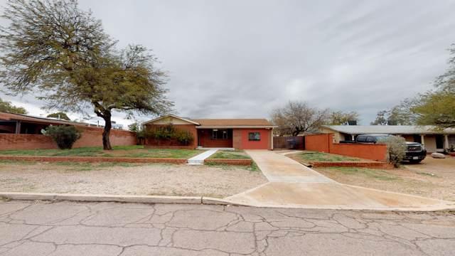 3225 E Fairmount Street, Tucson, AZ 85716 (#22002110) :: Long Realty Company