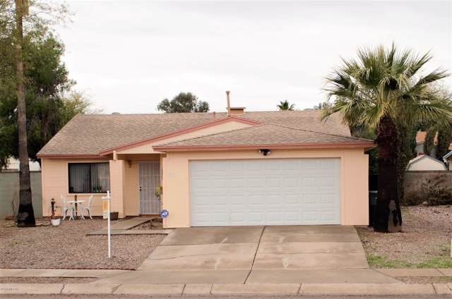 5920 S Birchwood Drive, Tucson, AZ 85746 (MLS #22002116) :: The Property Partners at eXp Realty