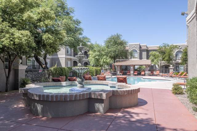 1500 E Pusch Wilderness Drive #6207, Tucson, AZ 85737 (#22002132) :: Long Realty - The Vallee Gold Team