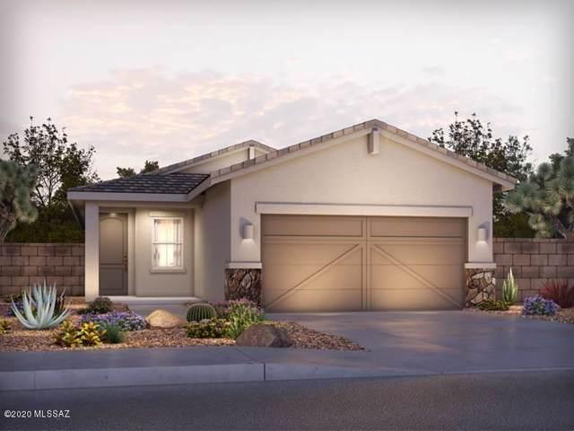 14662 S Avenida Lago De Plata, Vail, AZ 85641 (#22002134) :: Tucson Property Executives