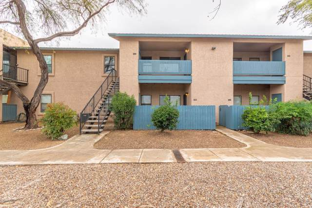 8080 E Speedway Boulevard E-106, Tucson, AZ 85710 (#22002135) :: The Local Real Estate Group | Realty Executives
