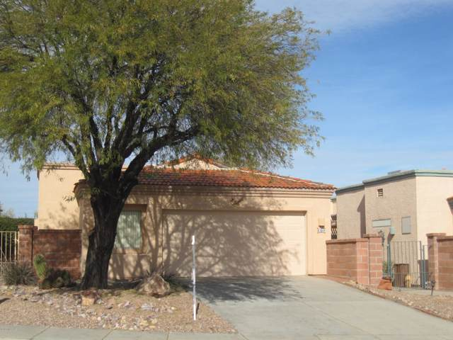 612 W Union Bell Drive, Green Valley, AZ 85614 (#22002136) :: Long Realty - The Vallee Gold Team