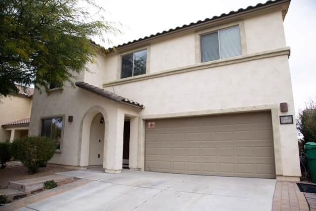 693 W Via De Gala, Sahuarita, AZ 85629 (#22002146) :: Realty Executives Tucson Elite