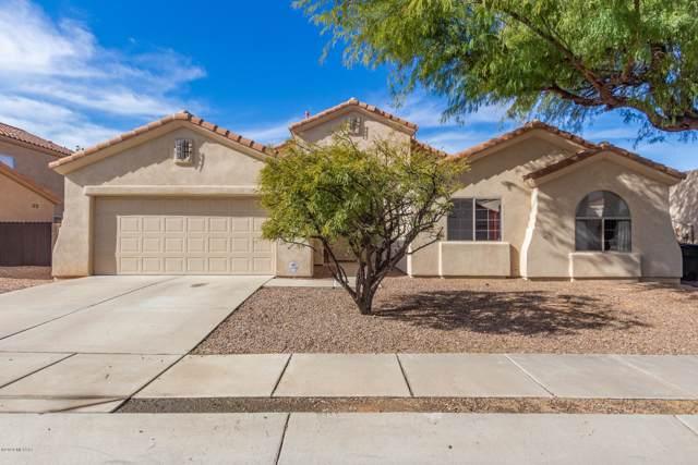 1459 N Camino Villa Bonita, Tucson, AZ 85715 (#22002150) :: Long Realty - The Vallee Gold Team