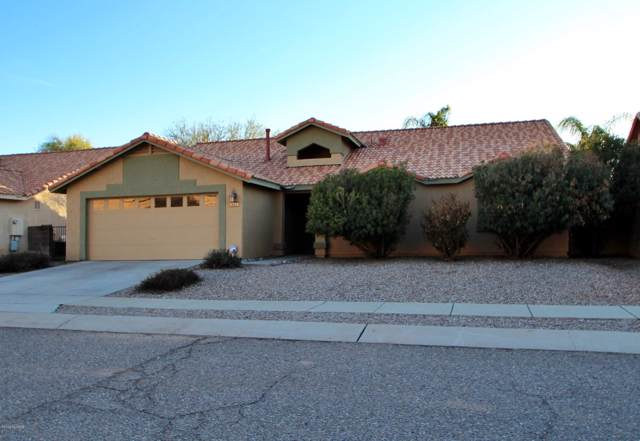 9704 E Paseo San Rosendo, Tucson, AZ 85747 (#22002151) :: Long Realty - The Vallee Gold Team
