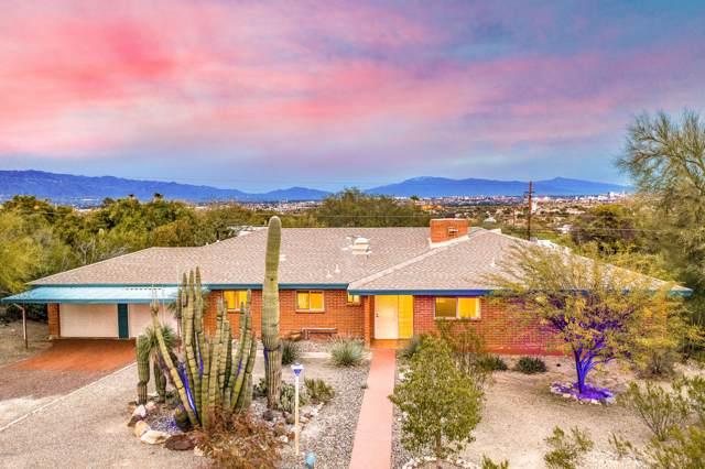 1622 N Westridge Avenue, Tucson, AZ 85745 (#22002159) :: Long Realty - The Vallee Gold Team