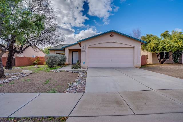 7974 S Teaberry Avenue, Tucson, AZ 85747 (#22002164) :: Long Realty - The Vallee Gold Team