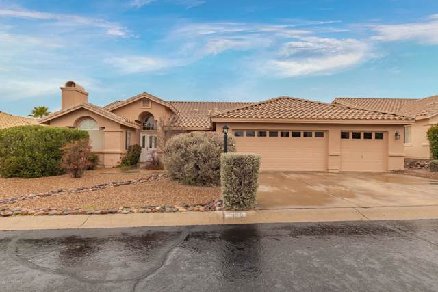 1856 W Wimbledon Way, Oro Valley, AZ 85737 (#22002166) :: Keller Williams