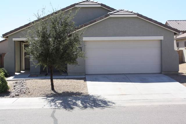 11283 W Combine Drive, Marana, AZ 85653 (MLS #22002170) :: The Property Partners at eXp Realty