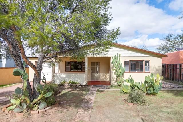 1025 E Copper Street, Tucson, AZ 85719 (#22002172) :: The Local Real Estate Group | Realty Executives