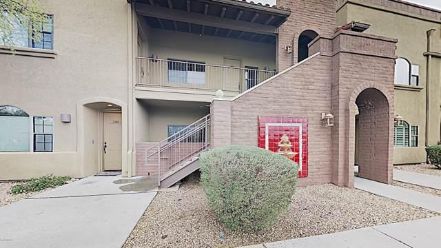 2024 E River Road #201, Tucson, AZ 85718 (#22002174) :: Tucson Property Executives