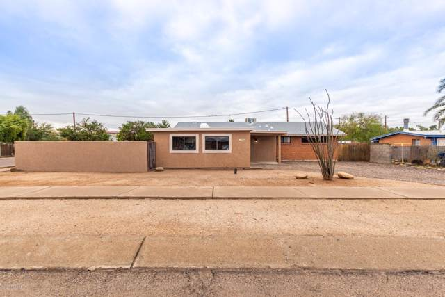 7234 E Beverly Drive, Tucson, AZ 85710 (#22002183) :: Long Realty - The Vallee Gold Team