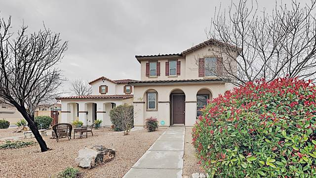 286 W Paseo Celestial, Sahuarita, AZ 85629 (#22002189) :: Realty Executives Tucson Elite