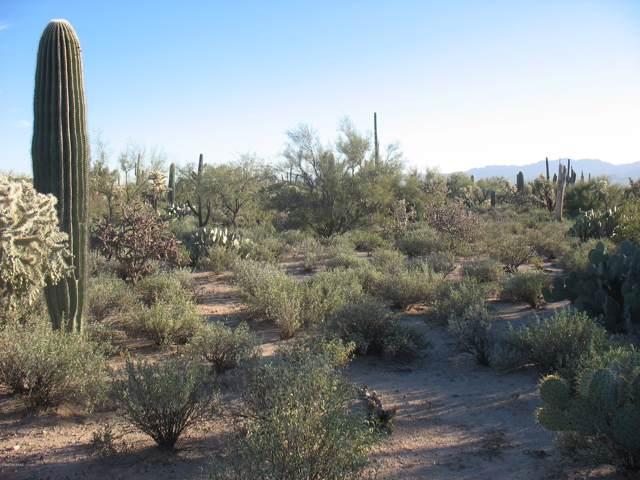 Parcel 'C' W Desert Falcon Lane W, Tucson, AZ 85742 (#22002191) :: The Josh Berkley Team
