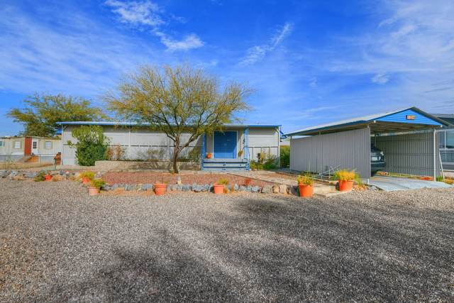 3246 W Tumbleweed Drive, Tucson, AZ 85746 (#22002194) :: Long Realty - The Vallee Gold Team