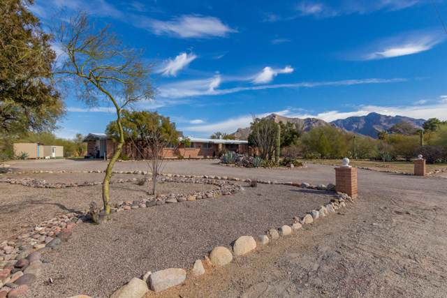 720 W Chapala Drive, Tucson, AZ 85704 (#22002221) :: Long Realty Company