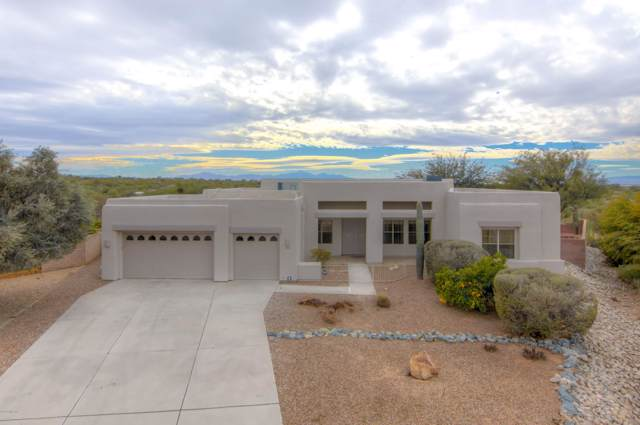 1826 S Russet Dawn Place, Tucson, AZ 85748 (#22002224) :: The Josh Berkley Team