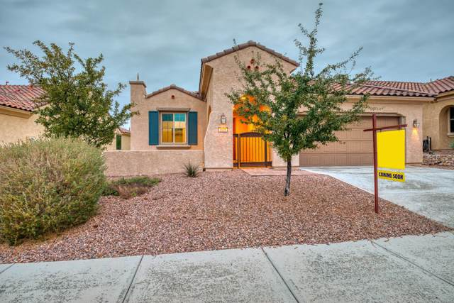 6608 W Grandview Trail, Marana, AZ 85658 (#22002225) :: Realty Executives Tucson Elite