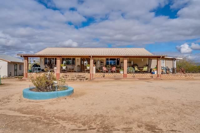 16681 S Avenida Relampago, Sahuarita, AZ 85629 (#22002230) :: The Local Real Estate Group | Realty Executives