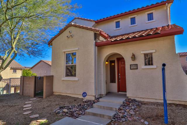 10565 E Native Rose Trail, Tucson, AZ 85747 (#22002240) :: Long Realty - The Vallee Gold Team
