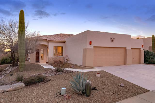 4827 W Saguaro Point Place, Marana, AZ 85658 (#22002243) :: Realty Executives Tucson Elite